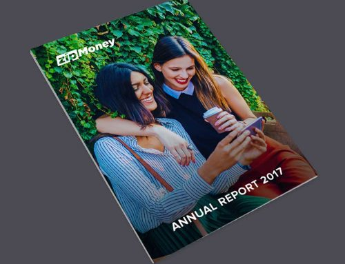 zipMoney Annual Report 2017
